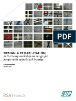 Design and Rehab