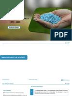 Global Fertilizer Intelligence