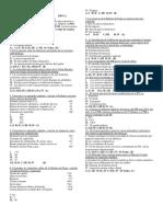 Examen 2013 UNED Economía Mundial