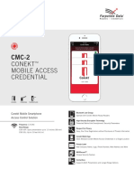 Cmc2 Conekt Tds