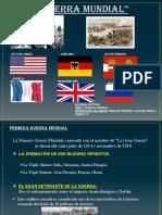 Historia Guerra Mundial