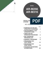 ARM256-M316_OM_Key-Operators-Guide_GB.pdf