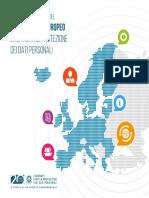 Guida All Applicazione Del Regolamento UE 2016 679