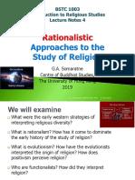 Soma2019-Rel-4 Approaches to Religious Studies.pdf