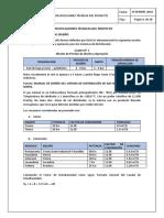 PRUEBA DE HERMETICIDA-CONEXIONES DE GAS