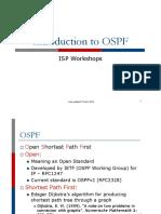 02 OSPF Introduction