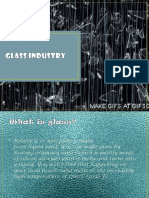 GLASS INDUSTRY.pptx