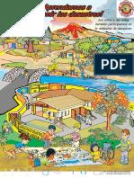 Aprendamos a Prevenir Los Desastres