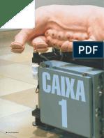 Almeida, Rodrigo de. Caixa 1 Dos Interesses