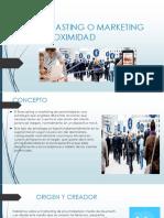 Bluecasting o Marketing de Proximidad (1)