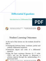 Differential Equations - Introduction.pdf
