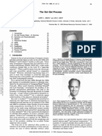Hench LL, West JK. The sol-gel process. .pdf