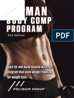 German Body Comp 2nd-Edition