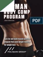 German Body Comp 2nd-Edition