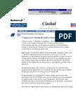 Información publicada sobre la Cámara de Comercio de Valencia