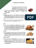 10 Alimentos con vitamina B.docx