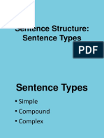 Sentence_Structure_Types G6.ppt · version 1.pptx