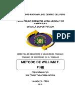 Método de W. Fine.pdf