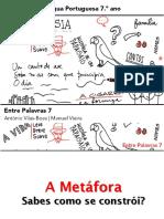 METÁFORA.ppt