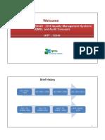 Course Presentation IATF 16949-2016