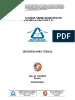 ANEXO TECNICO. Especificaciones técnicas.docx