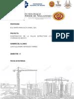 INVESTIGACION DE LA FALLAS ESTRUCTURA (COLUMNAS) PARA VIVIENDAS EN MEXICO _Juan Infanson_6°B_ing civil.docx