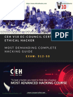 CEH v10 Module 14 - Hacking Web Applications