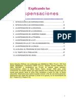 002 - Explicando las Dispensaciones.pdf