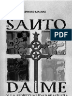 el daime y la espiritulidad brasileña