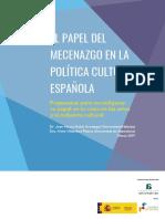Papel del Mecenazgo España.pdf