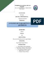 Proceso de Potabilizacion - Laboratorio (1)