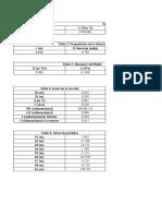 Proyecto Mecanica de Fluidos Excel
