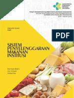 Sistem Penyelenggaraan Makanan Institusi SC