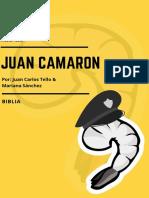 Juan Camaron