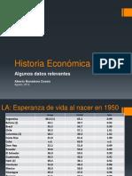Bonadona Alberto - Clases de Historia Latinoamericana