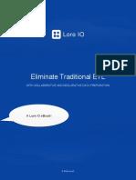 Eliminating Traditional ETL - Lore IO eBook.pdf
