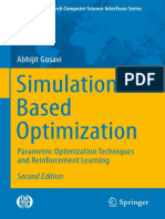 (Operations Research_Computer Science Interfaces Series 55) Abhijit Gosavi (auth.) - Simulation-Based Optimization_ Parametric Optimization Techniques and Reinforcement Learning-Springer US (2015).pdf