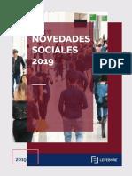 novedades-sociales-2019