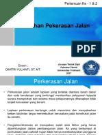 Presentation 1&2