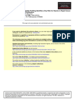 Science Volume 336 Issue 6084 2012 Metabolite Profiling Identifies a Key Role for Glycine in Rapid CA