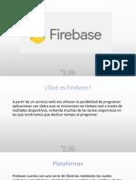 Practica Firebase
