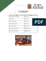 Ingles Plan Lector II Basico 2017