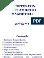 Cap. 4 (v2) Circuitos Con Acoplamiento Magnético