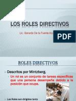 Roles Directivos Catamarca Gerardo