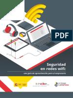 Guia de Seguridad en Redes Wifi