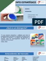 Expo Detergentes