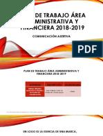 Actividad Marzo- Comunicación Asertiva..pptx