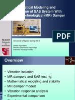modellingandsimulationofsassystemwithmrdamperdimuthudharshanakodippiliarachchige-131210035553-phpapp01
