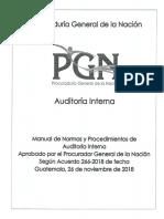 MNP Auditoría Interna