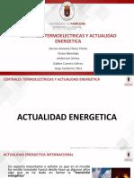 Centrales Termoelectricas - Diapositivas